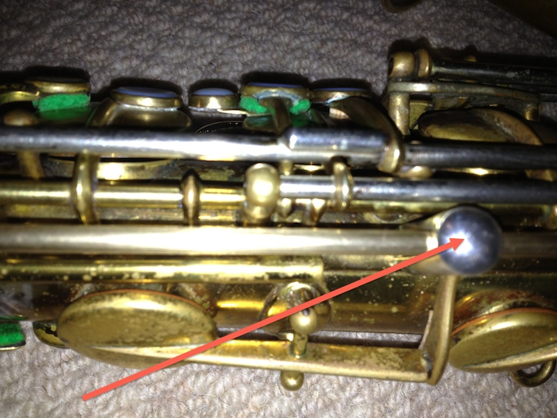 Balanced Action Tenor