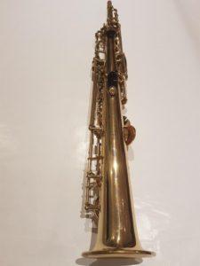Selmer Mk6 Soprano